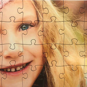 Puzzle 24 Magnetic - €  14.99